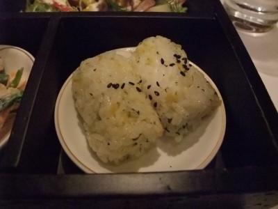 ザ・ロビー@ペニンシュラ東京 お弁当ランチ