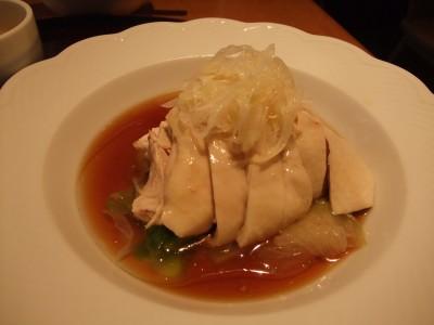 麒麟 春レタスと若鶏の香港風醤油かけ