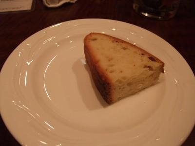 RISTORANTE&BAR Desse パン
