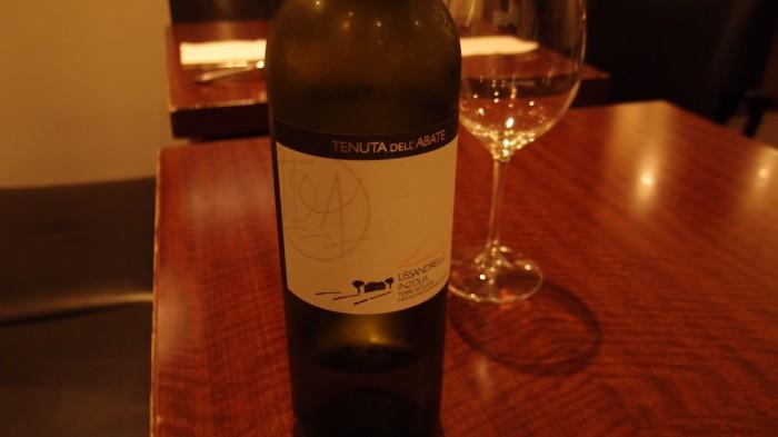 Desse ワイン