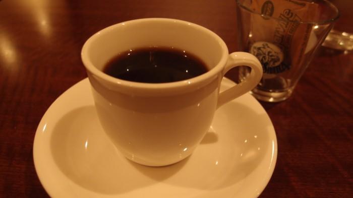 Desse コーヒー