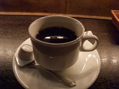 GINZA Daidai キッチンマサ コーヒー
