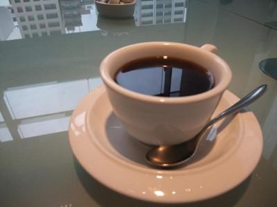 カフェセレ コーヒー