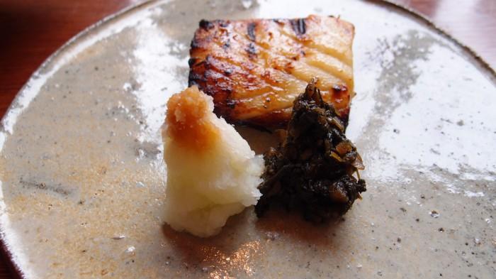 方寸Murata お魚料理