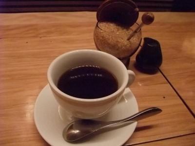 みやちく コーヒー