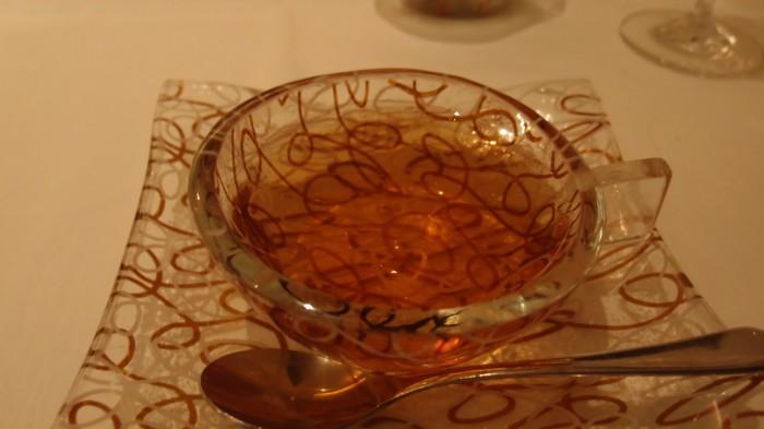 BOSCHETTA 紅茶