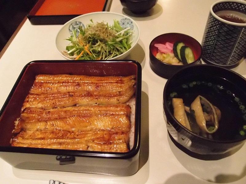 銀座 宮川本廛@松屋 おすすめ定食