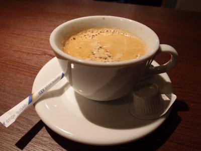 buri-ta コーヒー