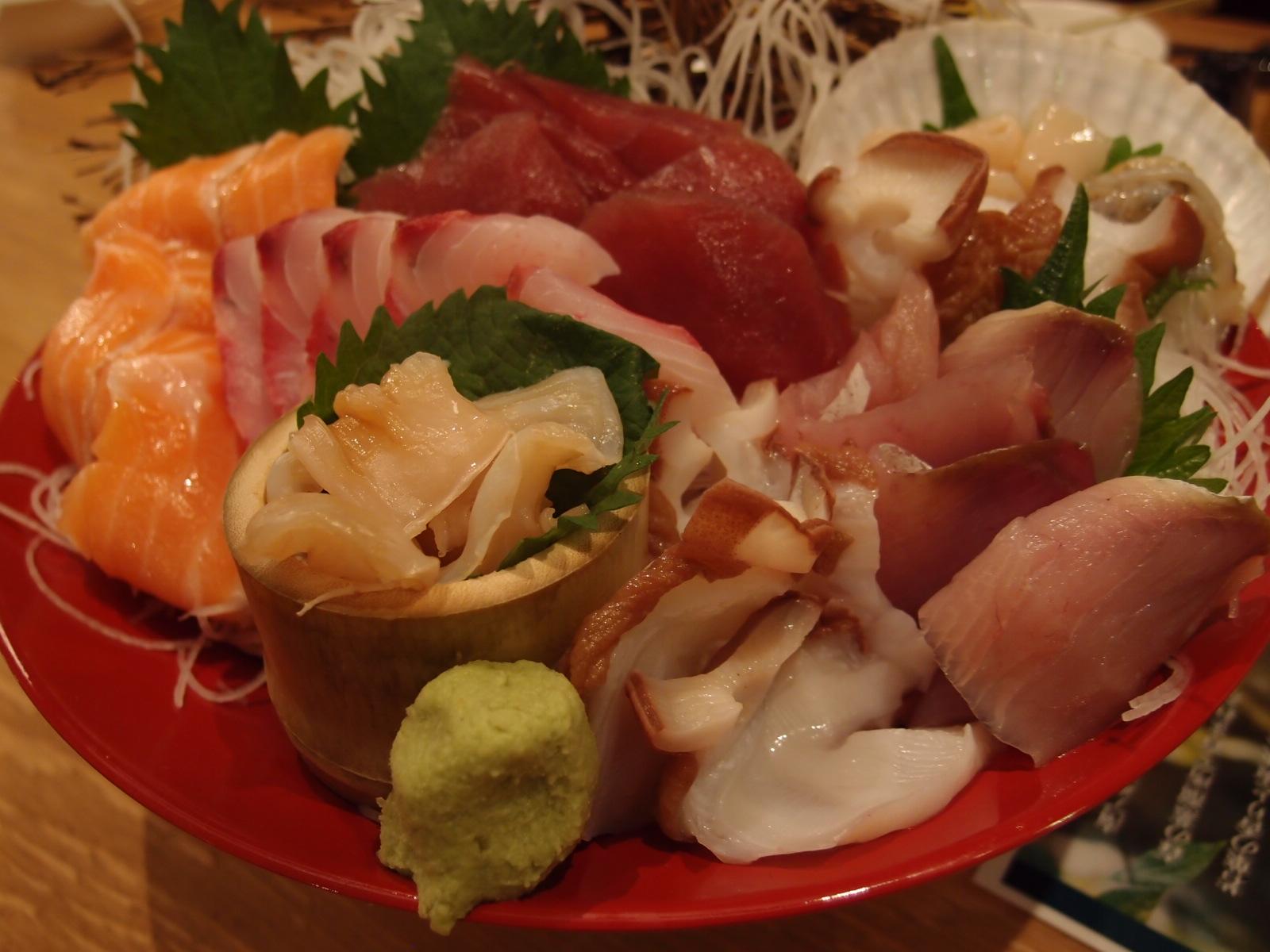 三鷹 函館市場 海厨房 閉店