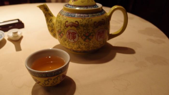 楼蘭 中国茶