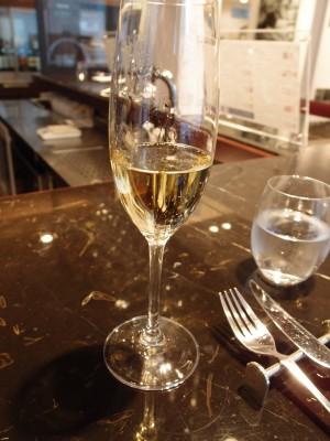 エノテカ・ミレ スパークリングワイン