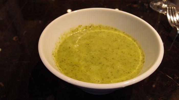 エノテカ・ミレ スープ