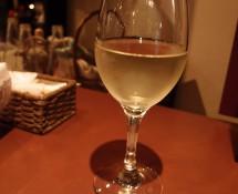 三笠バル ワイン
