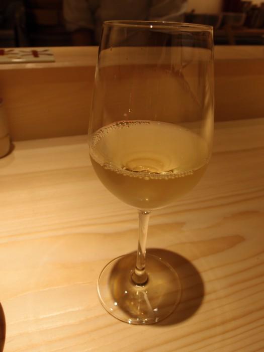 たて森 ワイン