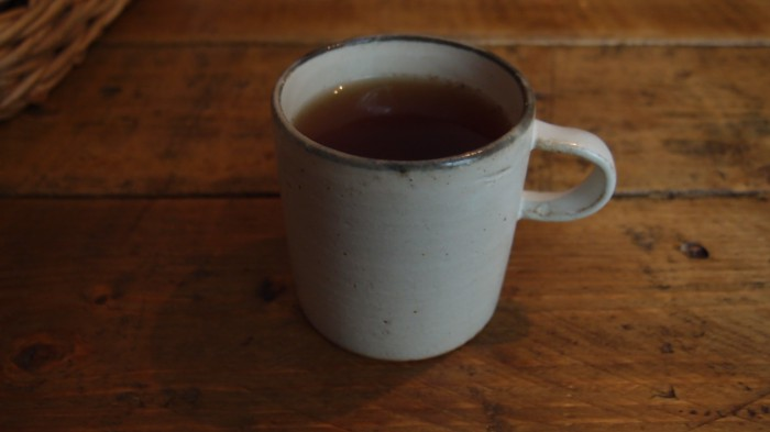 麦酒屋るぷりん 紅茶