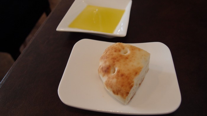 M CASTELLO パン