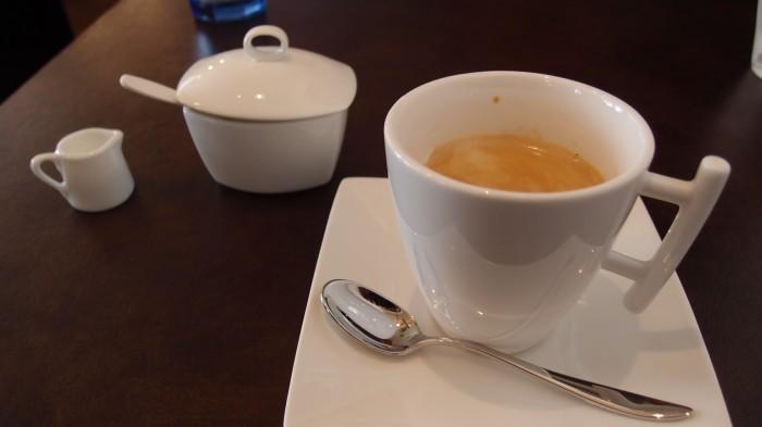 M CASTELLO コーヒー
