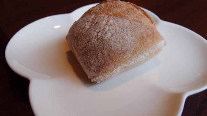 オステリア ミオ・バール パン