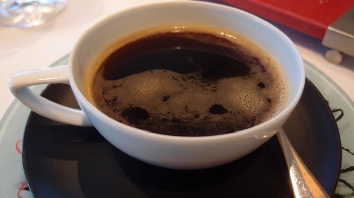 サンパウ コーヒー