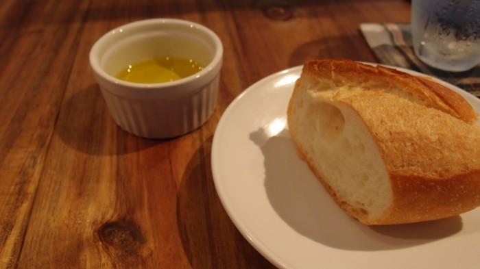 sensibilite パン