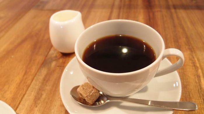 sensibilite コーヒー