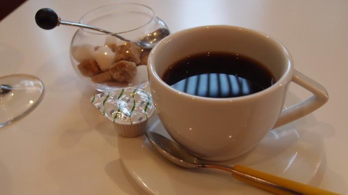 Bonne Chance烏森 コーヒー