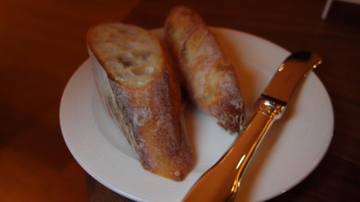 Dominique Bouchet(ドミニク ブシェ) パン