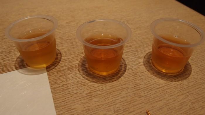 Dessert the@三越 ロイヤルブルーティー