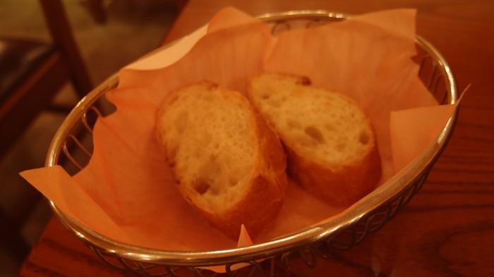 IL PONENTINO パン