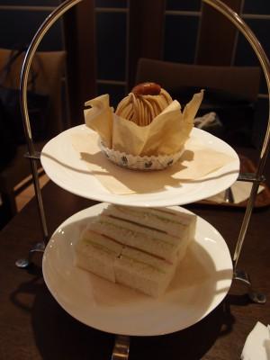 PEN STATION Cafe ハイティーB