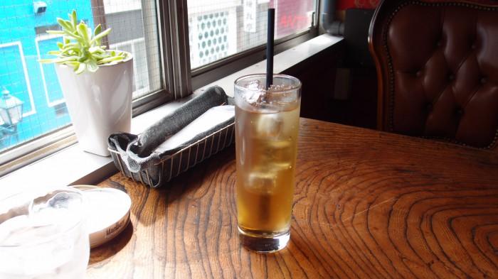 APPERTMENT301 飲み物