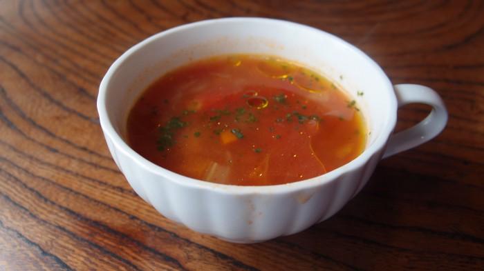 APPERTMENT301 スープ
