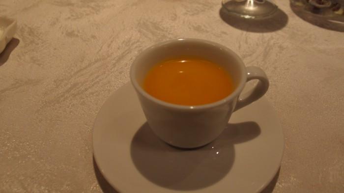 kansei スープ