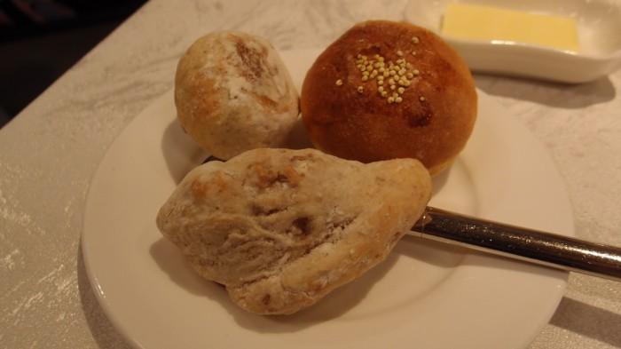 kansei パン