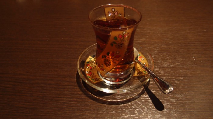 SARAY 紅茶