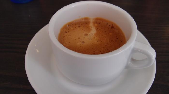 トラッポラ カフェ