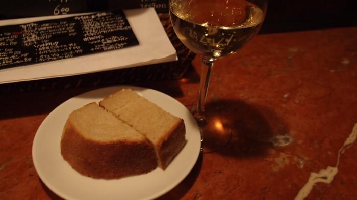 IJ(ichi-jyoji) 白ワイン