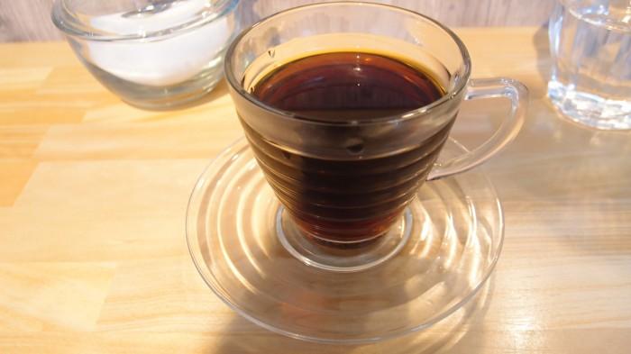 雪ノ下 コーヒー