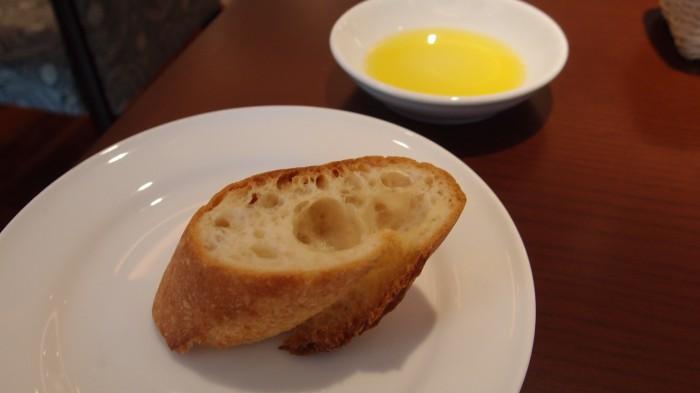 アマトクッチーナ パン