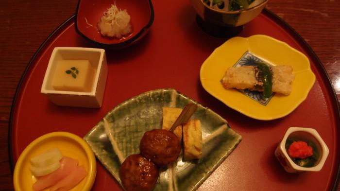 入母屋@ギンザグラッセ お惣菜