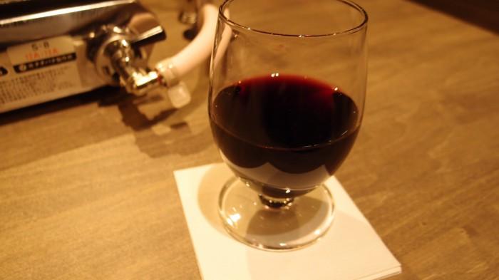 うしごろバンピーナ 赤ワイン