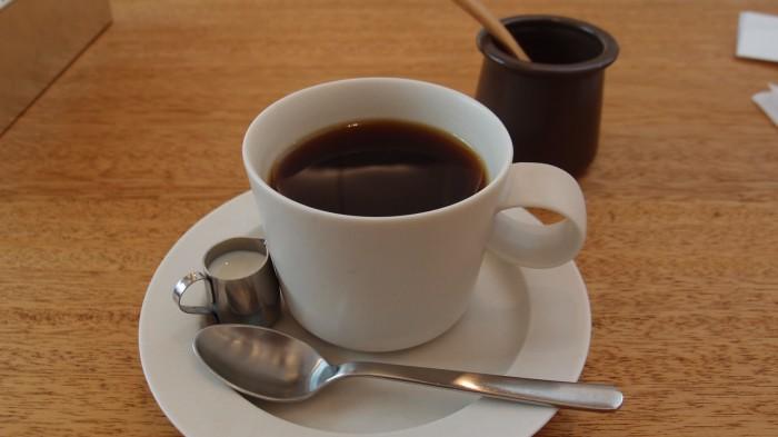 cafe634 コーヒー