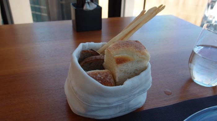 ブルガリ イル・リストランテ パン