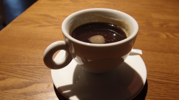 totide コーヒー