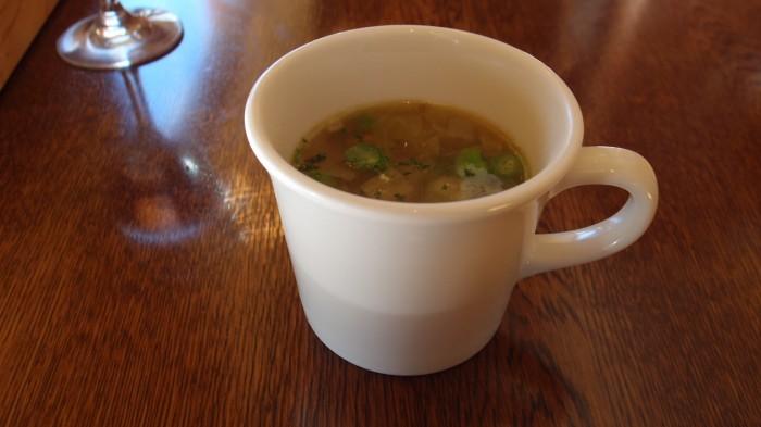 つばめや スープ
