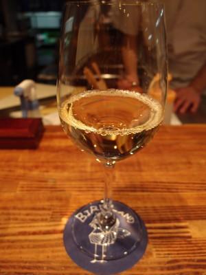 バードランド 白ワイン