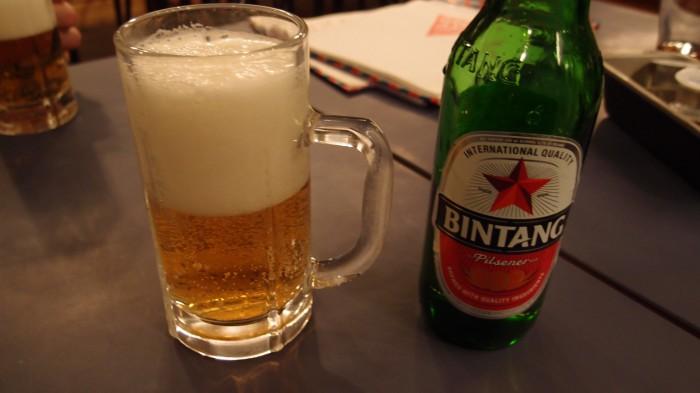 GreenAsia ビール