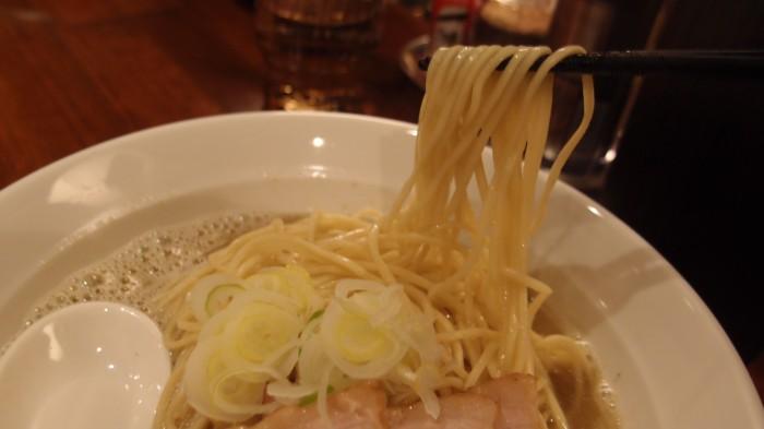 自家製麺伊藤 肉そば
