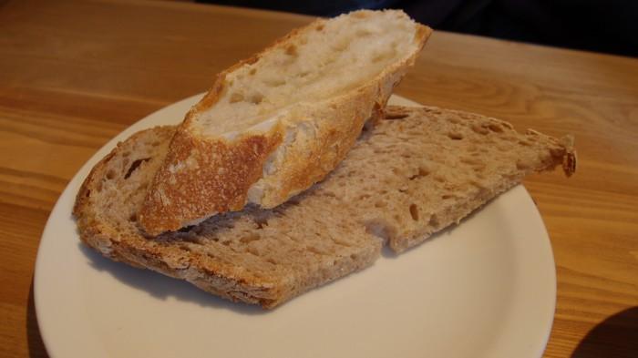 ル・パン・コティディアン パン