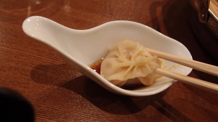京華小吃(ジンファシャオツゥ) 小籠包